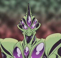 guyver mystery character nov 2012 by tremault5