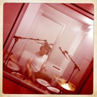Recording Drums by Baggie23