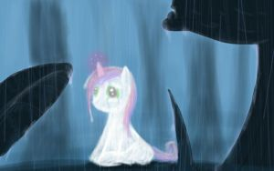 Sweetiebelle Lost by alleynurr