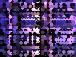 Dots 17 by Unshakble