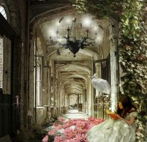 My Escape by Faery-Fliss