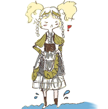 Lissa by s6i7