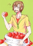 South Italy (Romano) by Timsel-kun