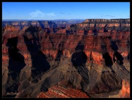 Grand Canyons ........Arizona 35 by gintautegitte69