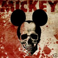 Mickey by TovMauzer