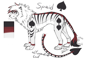 Spaid ref by Rivaillei