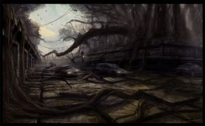 .:MotorStorm 2 Concept Art:. by sundragon83