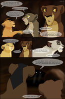 The Haunted Wing Page 18 by KoLioness