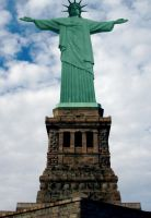 Redentor Liberty by mataleoneRJ