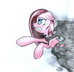 There's no escape by PinksPonys20