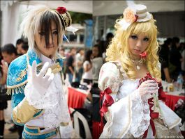 Streetfest 2009 - 03 by shiroang
