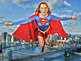 Super Christmas by Project-Superwoman