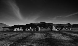 Castlerigg Stone Circle by roodpa