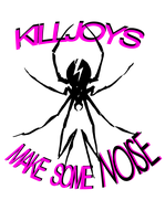 Killjoys... by ToxicTigress
