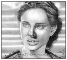 Padme Amidala by Anne86