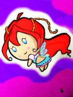 ChibiWinx: Bloom Believix by blackdog393