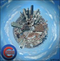 Chicago 360 Panoramic by todd587