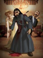 Rasputin Lives by mattleese87