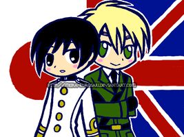 DS Colors - Hetalia - UK+Japan by Meira-Kurosaki