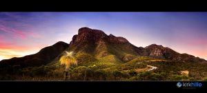 Bluff Knoll by Furiousxr