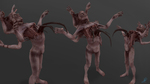 Mutated Ingame Preview  20k triangles by DragonisAris