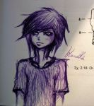 I dn't know how to name it! xD by Kwno0la