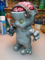 1st buddy repainted by hellgnome