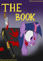 Commission: The Book by StaticWave12