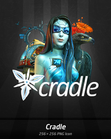 Cradle by A-Gr