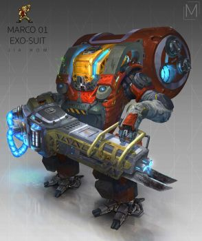 MARCO_Redesign_Final Render by Jiahow