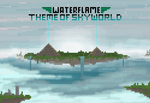 Theme of Skyworld by Waterflame89