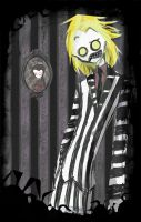 beetlejuice by Tkrmz