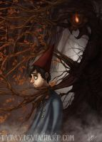 OtGW: Forlorn hope by Tybay