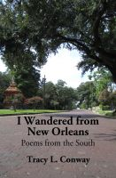 I Wandered from New Orleans by GreenDragonWorkshop