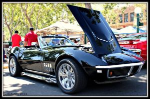 427 Corvette by StallionDesigns