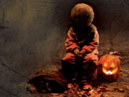 Trick r Treat by honestgeorge