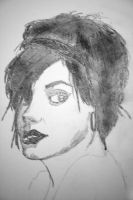 Lily Allen by Pmore13
