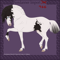 Nordanner Import 966 by BaliroAdmin