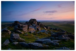 Roughtor by Shutterflutter