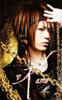 visual kei ft Kame 2 by ayenenie