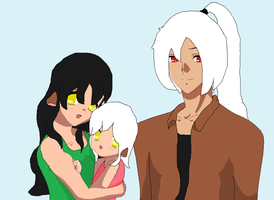 Puppi's Family by Puppiluvr