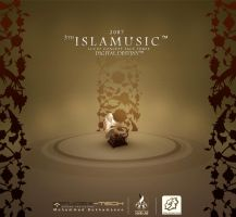 ISLAMUSIC by fudexdesign