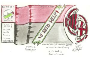 Ac Milan Need Help by Mr-MooDy-03