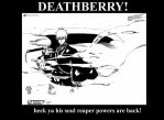 Deathberry by animegurl452