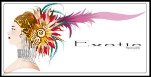 Exotic by PhoenixiaRed