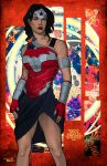 Wonder Woman....last one for the year by tsbranch