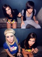 TEENAGERS by CosmoPolitain