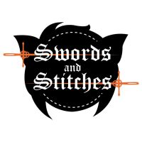 Swords and stiches Logo by Yoblicnep