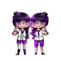Twins by TheULTImateAngel