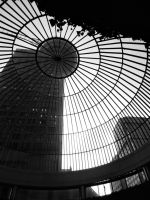 Glass Dome by Shyruban